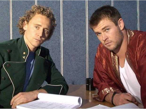 """Chris Hemsworth Remembers Being """"an unknown lad"""" As Thor Turns 10"""