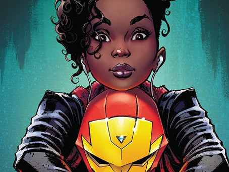 More Black Women are coming to the MCU!