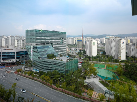 대한주택공사 전북지역본주