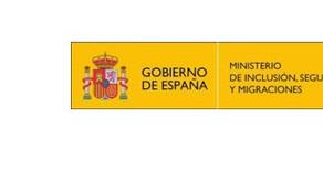 Ambassador and Secretaria de Estado de Migraciones send a joint message to UK Nationals in Spain