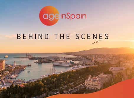 Age in Spain: behind the scenes