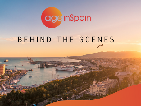 Age in Spain: behind the scenes