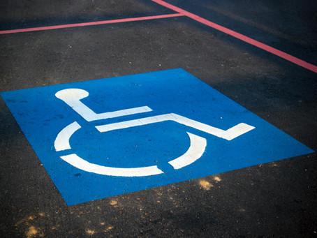 Disability Pension (non-contributory) - Guide