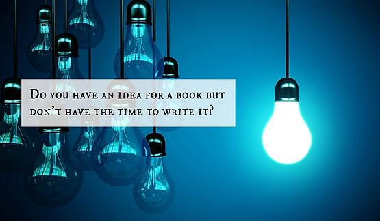 ghostwriting, ghostwriter