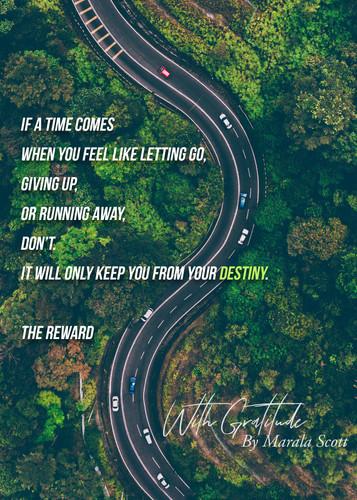 Marala Scott Poetry