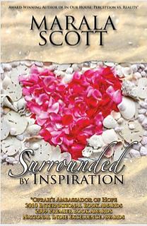 Marala Scott, Ghostwriter, motivational speaker