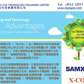 Man Yue Technology Holdings Ltd