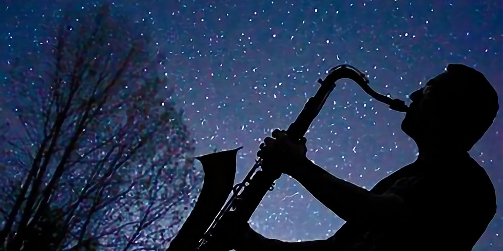 Westendorf Jazz Trio Annual Birthday Jam Session and Dark Skies Party