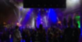 Iluminación, sonido, DJ, pareja, boda, amor, luces