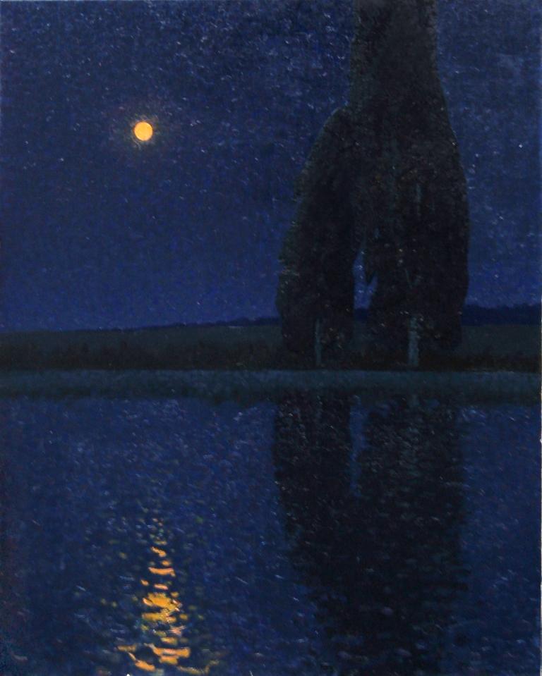 Лунная ночь2