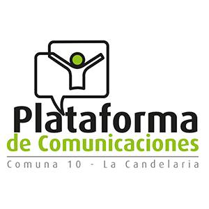 30. PLATAFORMA DE COMUNICACIONES