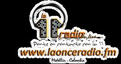 26. LA ONCE RADIO
