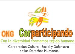 Logo Corparticipando