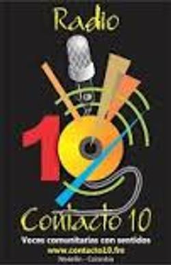 14. CONTACTO 10 EMISORA ONLINE