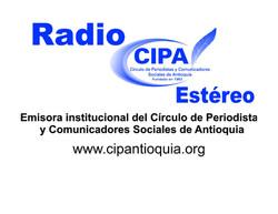 Logo Radio CIPA ok