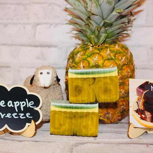 Pineapple Breeze Soap