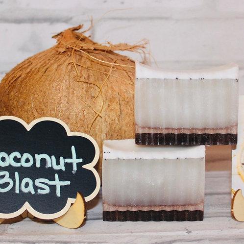 Coconut Blast soap