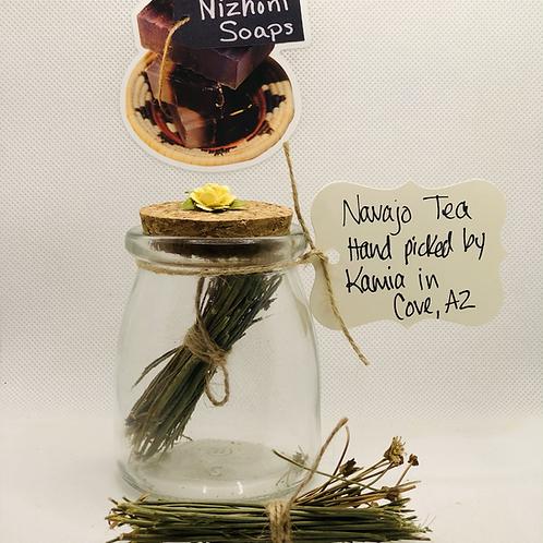 Navajo Tea Bundle by Kamia (2 bundles)