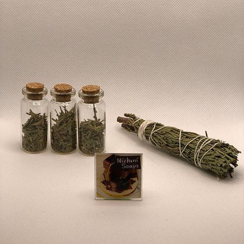 10ml Cedar Bottle