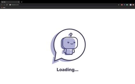 Cyberus Loading.png