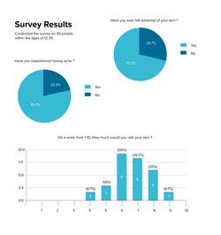 User Survey Synthesized