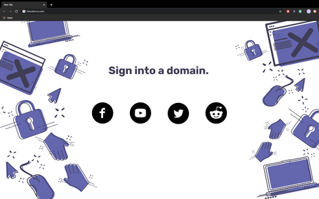 Cyberus Redirect Sign In.png