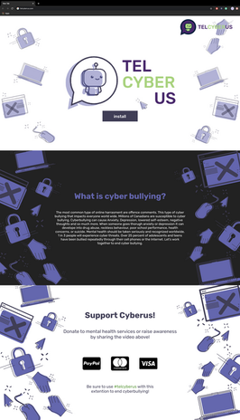 Cyberus Installed Screen.png