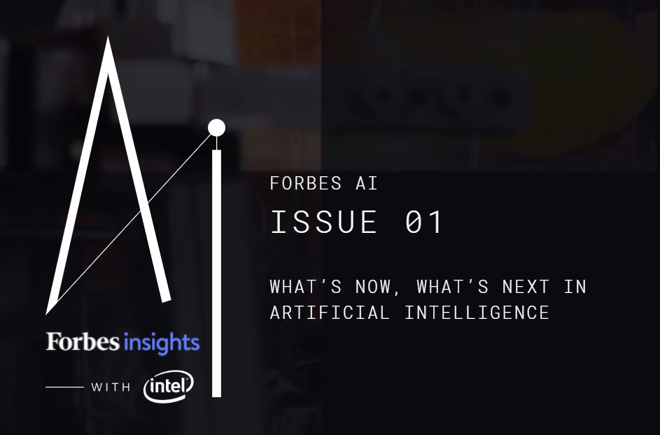 Forbes Insights AI