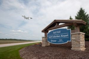 The South Suburban Airport is risky, but it's the best hope to save the region