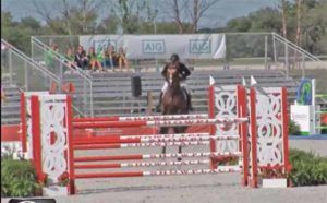 HITS Balmoral hosts prestigious international horse-jumping competition in Crete