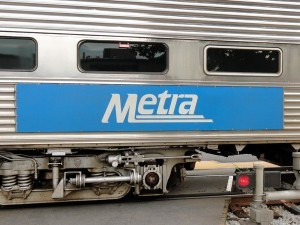 Metra Electric service to increase on May 18 to complete Positive Train Control