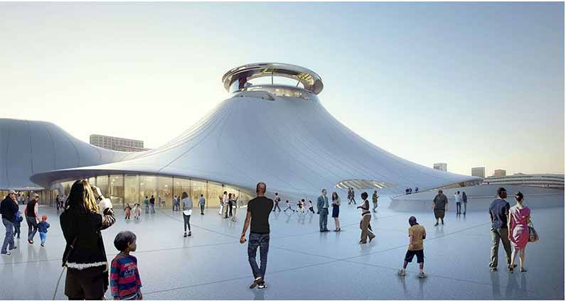 Image courtesy of www.lucasmuseum.org
