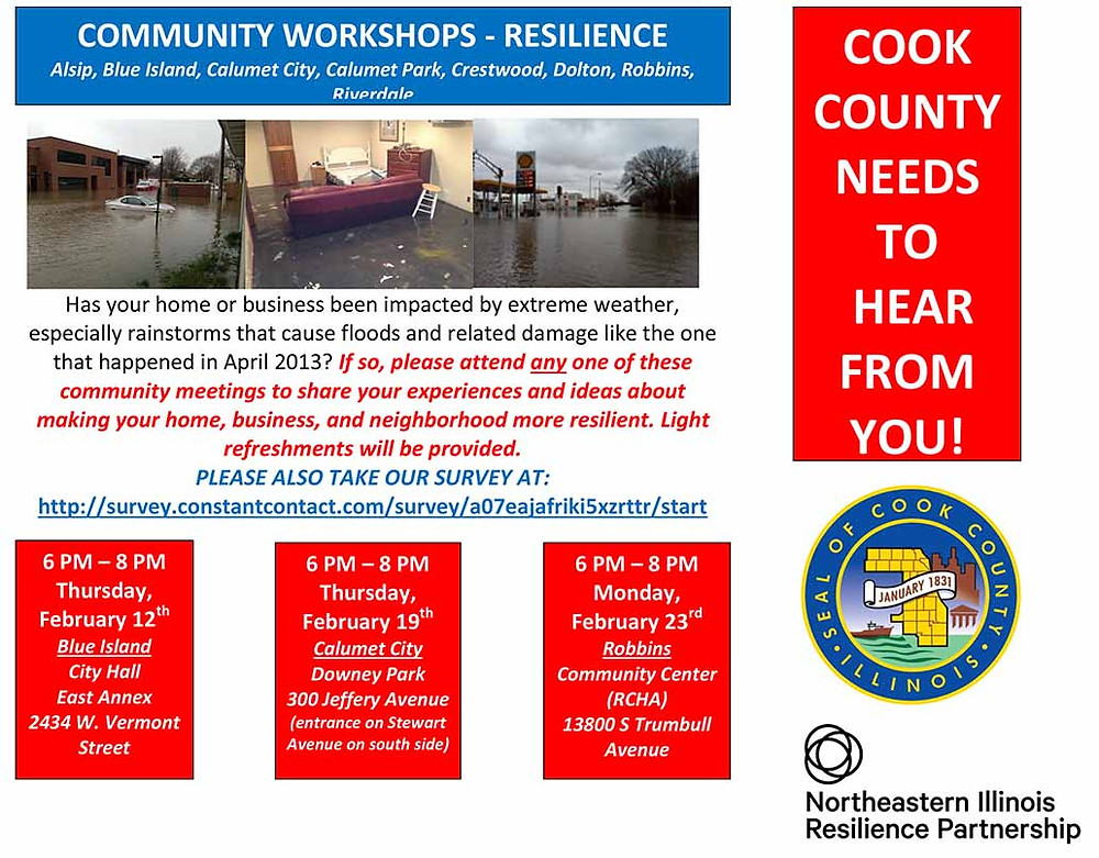 Updated Resilience Flyer 2915 FINAL w Survey