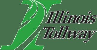 Illinois Tollway logo