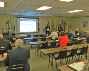 Towns compete for round of STP Shared Funds to support their transportation projects