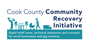 Applications are open for the Community Recovery Fund through June 17