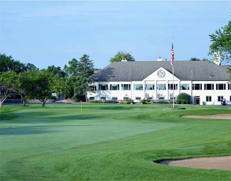 Calumet Country Club - Homewood
