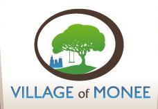 Monee Logo