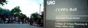 UIC's Department of Public Administration seeks fall capstone projects