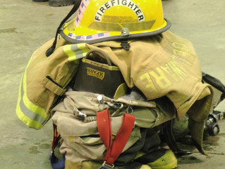Grant opportunity: Assistance to firefighters