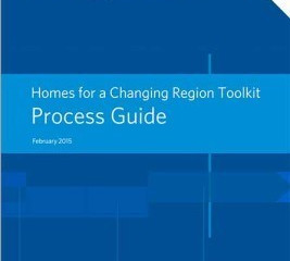 Free housing assistance through Homes for a Changing Region