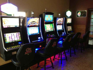 Gaming board chair inclined to oppose backdoor casinos