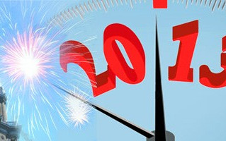 Top 12 New Laws Taking Effect January 1, 2013