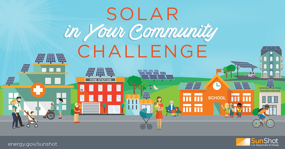 solar in your community