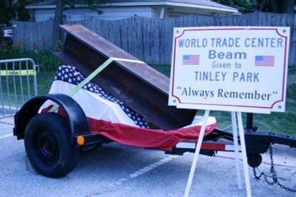 Image courtesy of the Village of Tinley Park