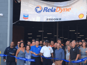 $3 Million invested. RelaDyne creates 50 jobs in Chicago Heights