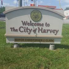 Employment opportunity: Harvey Interim Water and Sewer Foreman
