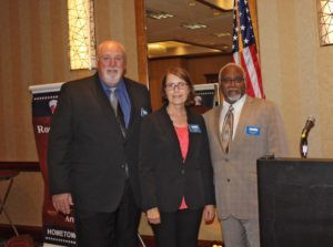 Alsip hosts excellent dinner meeting at the Doubletree by Hilton
