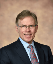 John Greuling, president and CEO of the Will County Center for Economic Development