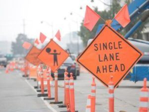 Sen. Sims announces $258 million in road projects for 17th District